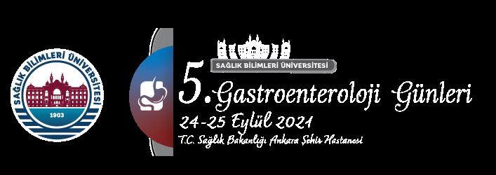 SBU 5. Gastroenteroloji Günleri